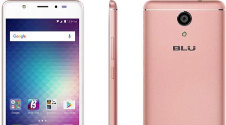 الإعلان عن هاتف BLU Life One X2 بمواصفات مميزة وسعر جيد