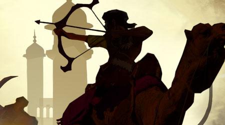 إطلاق لعبة امبراطورية العرب عبر العالم - أفضل الألعاب الاستراتيجية