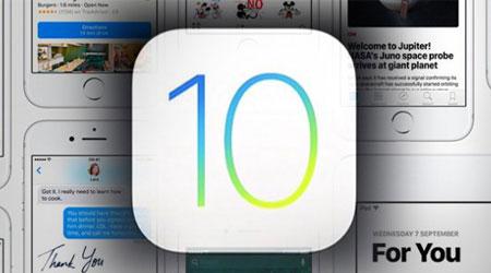 آبل تطلق تحديث iOS 10.0.2 لإصلاح بعض المشاكل