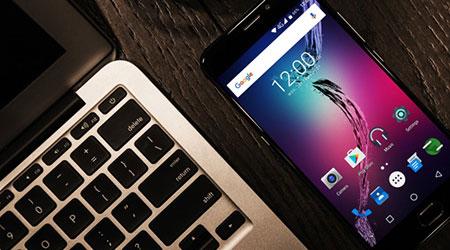 هاتف UMi Plus : هاتف مثالي بمزايا متكاملة و سعر مناسب !