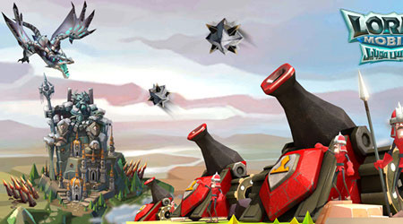 Photo of لعبة Lords Mobile بنسختها العربية قادمة قريباً في شهر أكتوبر – تعرفوا عليها !