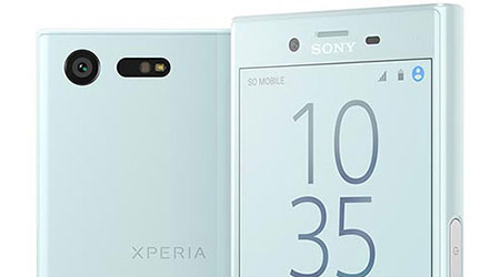 Photo of إطلاق هاتف Sony Xperia X Compact بسعر 500 دولاراً أمريكياً !