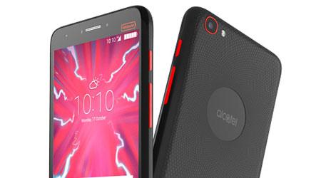 صورة الإعلان عن هاتف Alcatel Pixi 4 Plus Power ببطارية بسعة 5000 ملي أمبير !