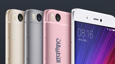 صورة الإعلان رسمياً عن هاتفي Xiaomi Mi 5s و Xiaomi Mi 5s Plus – المواصفات و السعر !