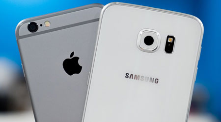 Photo of اختبار الكاميرا : ايفون 7 ضد جالكسي إس 7 إيدج ، أيهما أفضل ؟!