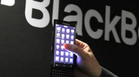 بلاكبيري تخرج رسميا من سوق الهواتف الذكية !