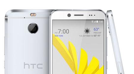 Photo of تسريب صورة جهاز HTC Bolt وقد يكون بدون منفذ سماعات
