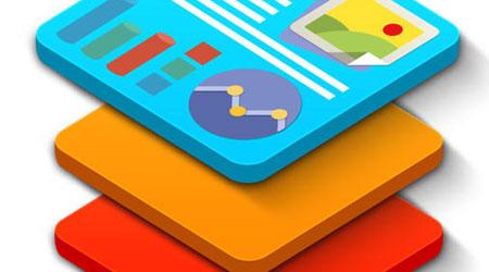 Photo of قم بتصميم شعارك وبطاقاتك الخاصة مع تطبيق Design & Flyer Creator – عرض خاص