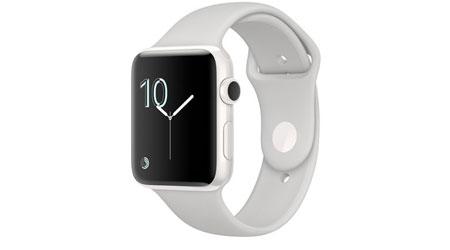 أبل تكشف عن الجيل الجديد لساعتها Apple Watch Series 2، تعرف عليها