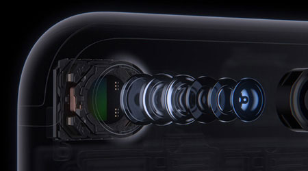 Photo of أبرز المزايا الجديدة في كاميرا ايفون 7 و ايفون 7 بلس !