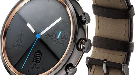 Photo of شركة Asus تعلن رسميا عن ساعتها ZenWatch 3 بشكل كلاسيكي