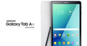 سامسونج تعلن رسميا عن الجهاز اللوحي جالكسي Tab A 10.1