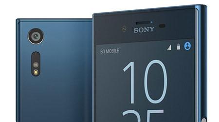 Photo of هاتف Sony Xperia XZ الجديد : المواصفات ، المميزات ، السعر ، و كل ما تود معرفته !