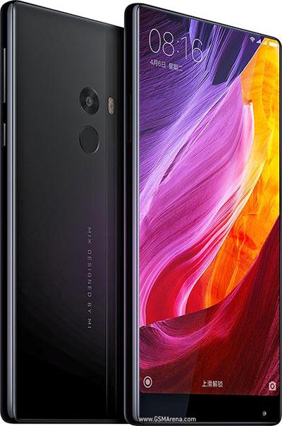 اخر اخبار اندرويد : رسميا: Xiaomi Mi Mix أول هاتف ذكي بشاشة دون حافة