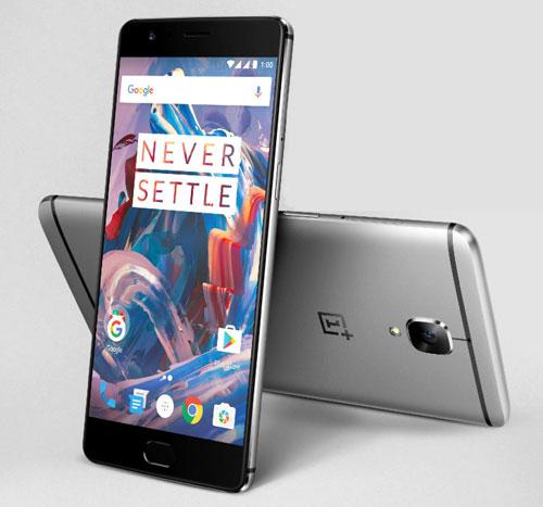 هاتف OnePlus 3T قادم قريبا مع مواصفات مميزة