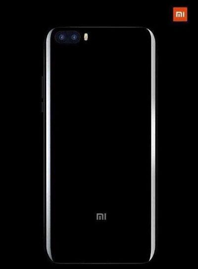 اخر اخبار اندرويد : صورة رسمية لجهاز Xiaomi Mi Note 2 مع كاميرا مزدوجة
