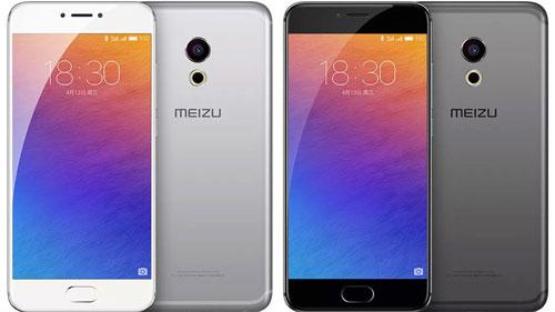 الكشف عن جهاز Meizu Pro 6S قبيل نهاية شهر أكتوبر