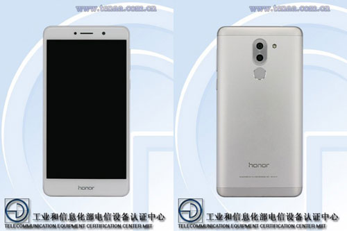 اخر اخبار اندرويد : هواوي تستعد للكشف عن هاتف Honor 6X يوم 18 أكتوبر