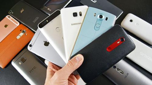 قائمة بأسرع 10 هواتف ذكية متوفرة في السوق - أيهم تفضل ؟