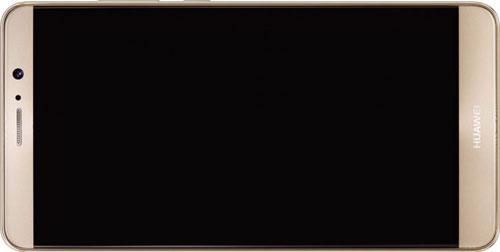 هاتف Huawei Mate 9 سيتوفر بنسخة ذات شاشة منحنية