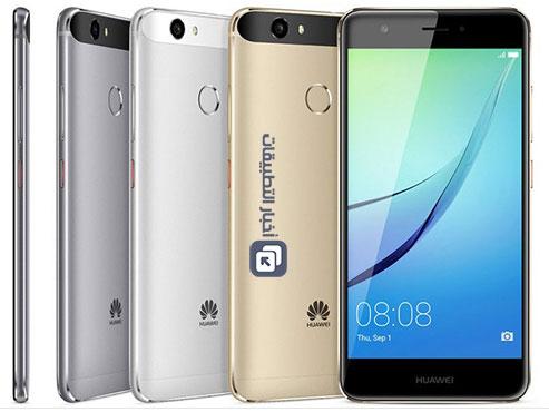 إطلاق هاتف Huawei Nova في الأسواق بسعر 310 دولاراً أمريكياً !