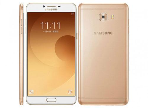 اخر اخبار اندرويد : سامسونج تكشف رسميا عن هاتف Galaxy C9 Pro مع رام 6 جيجا