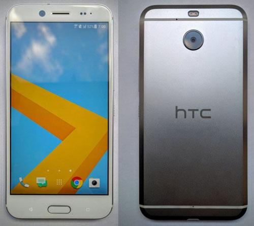اخر اخبار اندرويد : تسريب صور حقيقية لجهاز HTC Bolt بدون منفذ السماعات