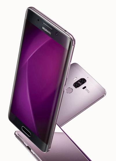 اخر اخبار اندرويد : تأكيد: هاتف Huawei Mate 9 سيحمل شاشة منحنية فعلا