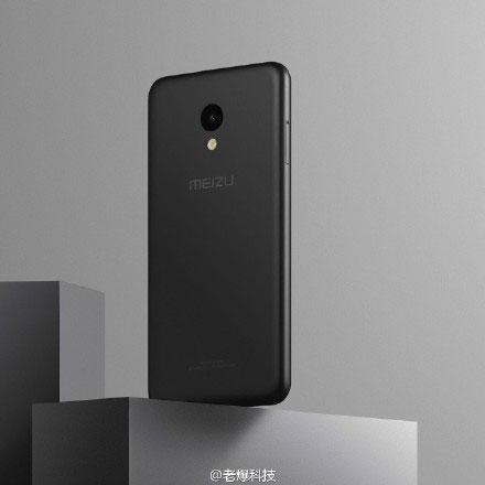 اخر اخبار اندرويد : تسريب صور وتفاصيل جهاز Meizu M5 من منصة اختبار الأداء