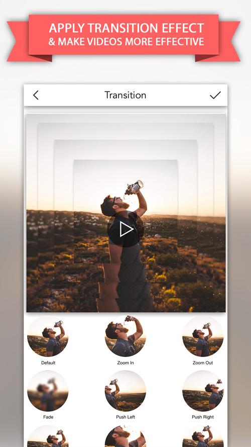 صمم فيديو رائع بألبوم صورك مع تطبيق Slide.show maker - عرض لوقت محدود