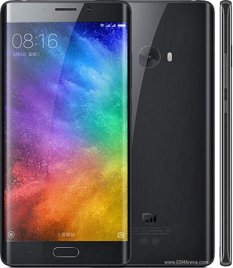 هاتف Xiaomi Mi Note 2