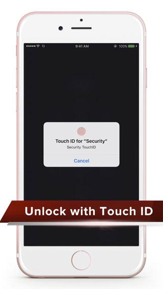 تطبيق Security Folder لحفظ خصوصيتك