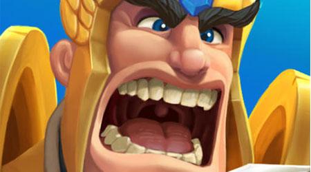 Photo of النسخة العربية من اللعبة العالمية Lords Mobile متوفرة اليوم رسميا فلا تفوتوها !