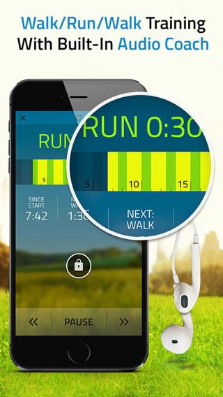 تطبيق 10K Runner دليلك لممارسة الجري