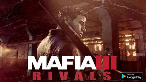 لعبة Mafia III: Rivals متوفر مجانا عبر جوجل بلاي