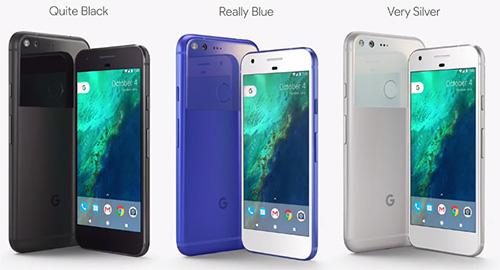 جوجل تعلن رسمياً عن هاتفي Pixel و Pixel XL - المواصفات ، السعر !