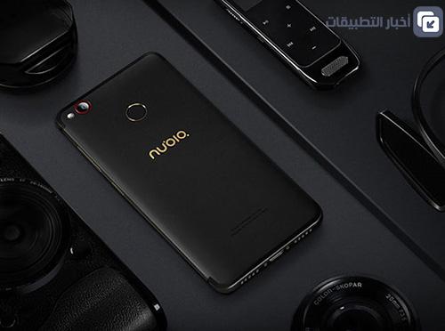 الإعلان رسمياً عن الهاتف الذكي Nubia Z11 mini S - المواصفات ، و السعر !