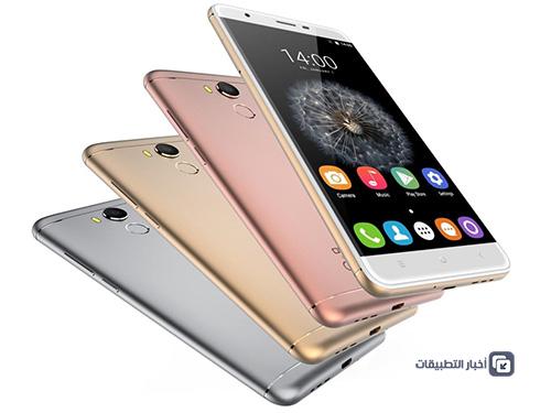 اخر اخبار اندرويد : هاتف Oukitel U15 Pro – هاتف ذكي رخيص الثمن بمعالج ثماني النواة !