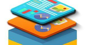 تطبيق Design & Flyer Creator لتصميم الشعارات والأغلفة والبطاقات والكثير - عرض محدود
