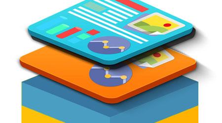 Photo of تطبيق Design & Flyer Creator الرائع لتصميم الشعارات والأغلفة والبطاقات والكثير – عرض لفترة محدودة