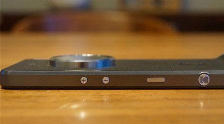 شركة Kodak تعلن رسميا عن هاتف Ektra الهاتف الكاميرا الذكي