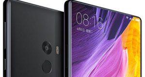 رسميا: Xiaomi Mi Mix أول هاتف ذكي بشاشة دون حافة