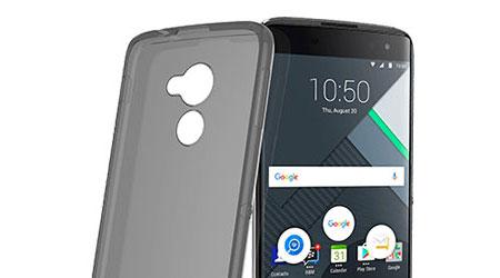 صورة الإعلان رسمياً عن هاتف BlackBerry DTEK60 بنظام الأندرويد – المواصفات ، و السعر !