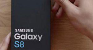 هاتف Galaxy S8 سيأتي بشاشة بدقة 4K و ذاكرة عشوائية 6 جيجابايت !
