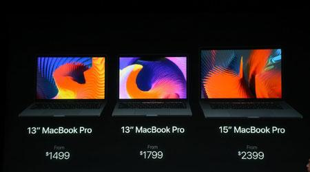 ملخص مؤتمر أبل - أجهزة ماك بوك جديدة بتقنيات عالية ولمس !