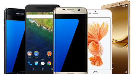 Photo of اختبار البطارية: ما هو أفضل هاتف ذكي من حيث البطارية ؟