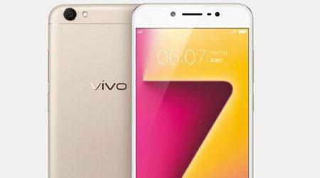 الإعلان رسمياً عن هاتف Vivo Y67 بكاميرا أمامية 16 ميجابكسل !