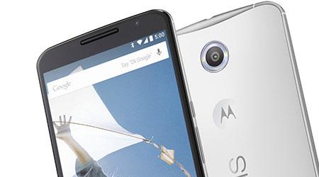 صورة إطلاق تحديث Android 7.0 Nougat لهاتف Nexus 6 ، هل وصلكم ؟