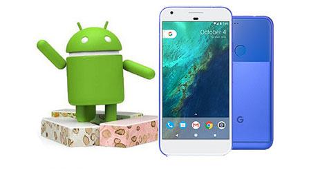 تحديث Android 7.1 Nougat - تعرف على جديد جوجل ؟!