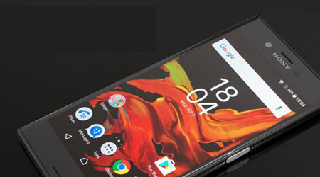 رسمياً - إطلاق هاتف Sony Xperia XZ في الأسواق بسعر 700 دولاراً أمريكياً !